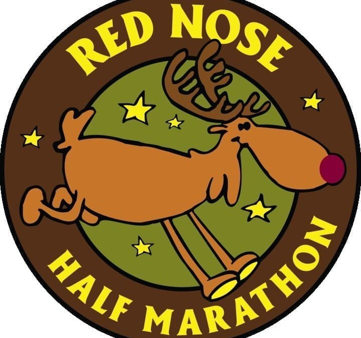 Columbus Red Nose Half Marathon Training Plan