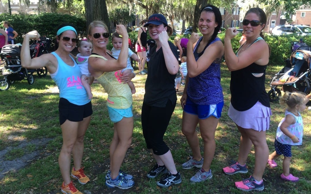 Get Fit Challenge 2015