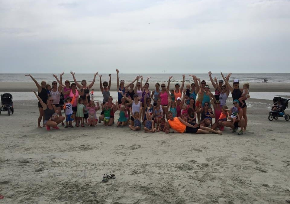 Meet Amy Habrack of SLAM Panama City Beach