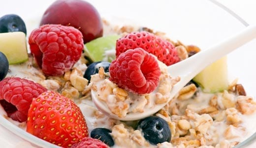 Jumpstart Your Day with the Right Breakfast!