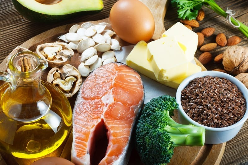 Fats: the good, the bad, and the ugly… Get the Facts!