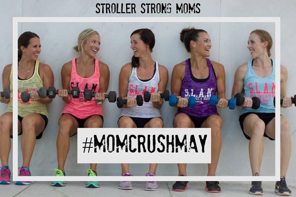 Mom Crush May