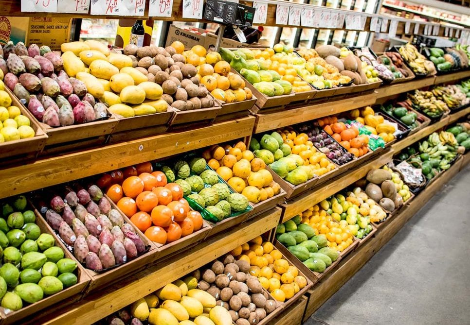 A Day of Whole Foods Keeps the Doctor Away…