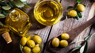 Olive Oil: More than just Popeye's gal