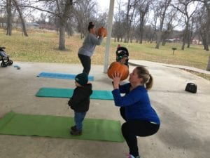 Minot SLAM_Pumpkin Workout